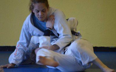 Valerie Worthington –Az Ego szerepe a Jiu Jitsu-ban és máshol